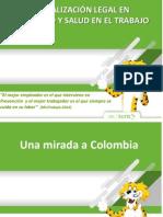 Actualización Legal decreto 1443 de 2014