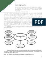 Resumen de F. y Ev. de Proyectos word