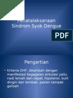 Penangan SSD