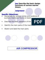10. Air Compressor