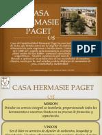 Casa Hermasie Paget