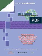Benchmarking Tendencia en Centroamerica 2004 -2006