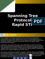 Chap8 - Spanning Tree Protocolv2