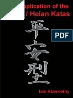 Pinan Heian Series