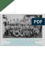 Mohandas Karam Chand Gandhi of Royal British Army, South Africa
