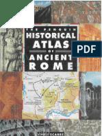 Atlas Roma Ingles