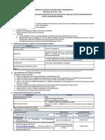 CONV. 41 - SG - Técnico Administrativo