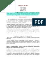 Negocio Online