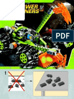 lego miners 454962