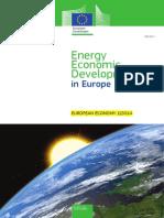 Energy Economic Development 2014
