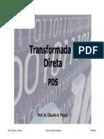 7-Transformada Z Direta.pdf