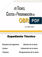 Parte 2 Expediente Técnico