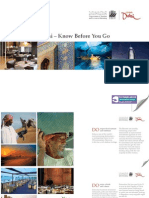 Know Before You Go PDF Version