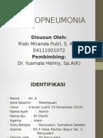 Bronko Pneumonia