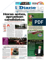 Periódico NTR Diario Guadalajara