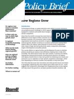 OECD_howregionsgrowEXECSUMMARY