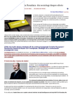 Propaganda Rusă În România_ Doi Sociologi Despre Efecte » CursDeGuvernare