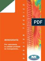 Dossier Tecnico Nk