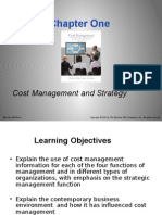 Chap 001 - Cost Accounting