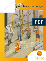 Cartilla Investigacion de Incidentes y Accidentes de Trabajo