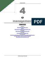 4 Management - s