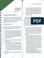 BIO-PSICO-SINTESIS. Armonia de Vida I. Sintesis de Las Cinco Fuerzas de la psicologia parte038