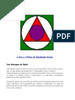 Arte e a Prática da Visualização Criativa, A-Ophiel.doc