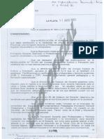 2003_Resolucion 3288_ Certificacion Para Profesionales y Tec