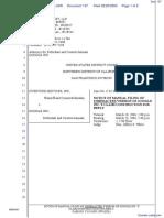Overture Services, Inc. v. Google Inc. - Document No. 137