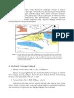 Build Up Salawati Basin