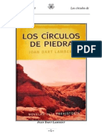 Dahr Lambert Joan - Los Circulos de Piedra