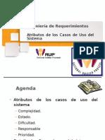 S11-1 Requerimientos (Atributos de los Casos de Uso del Sistema) (1).ppt
