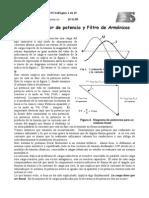 Control-FP Con Filtro de Armonicos