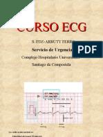 CURSO ECG