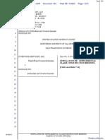 Overture Services, Inc. v. Google Inc. - Document No. 163