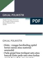 GINJAL-POLIKISTIK-ppt