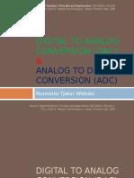 4-DAC dan ADC