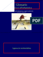 Glossario Approccio Territorialista