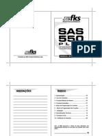 SAS 550 Plus