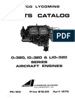 Lycoming O320-H2AD 76 Overhaul Manual | Cylinder (Engine) | Piston