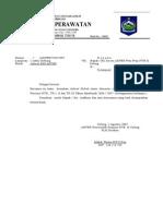 Surat Akper 2005