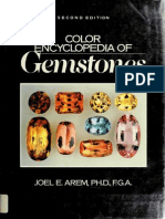 Color Encyclopedia of Gemstones