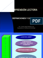 La Comprensin Lectora Definiciones y Conceptos 1196453093636385 2
