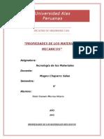 Universidad Alas Peruanas - Tecnologia