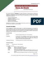 Curso en Español ORACLE