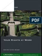 Your Rights at Work 2nd Ed 2004