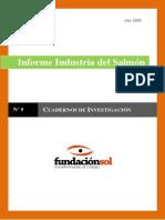 informe empresas salmon