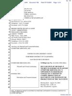 Overture Services, Inc. v. Google Inc. - Document No. 198