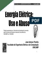 Energia Elétrica. Uso e Abuso.pdf