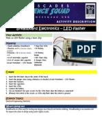 ActivityDescription ElectricCircuit Breadboard Timer